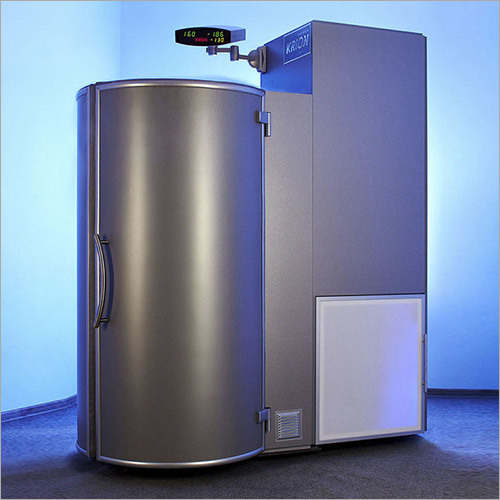 Whole Body Cryotherapy Machine