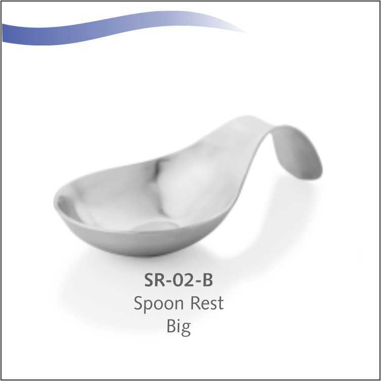 Spoon Rest- Big