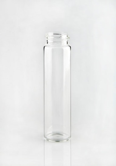 Homeopathic Vials without Cap