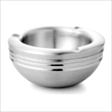 Ash Tray Double Wall Ring (Small)