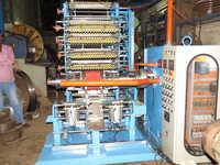 Semi Automatic Tyre Building Machine