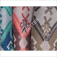 Jacquard Cotton Fabric