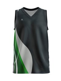 Basketball Team Jerseys