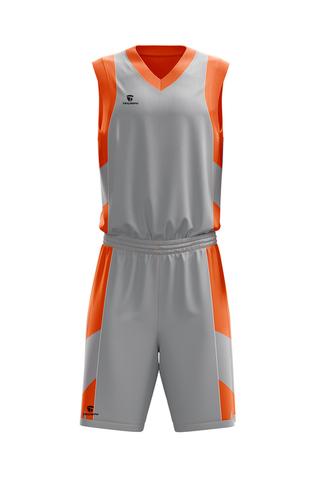 Custom Basketball Teamwear