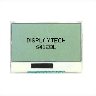 128x64 Dot Matrix LCD Displays