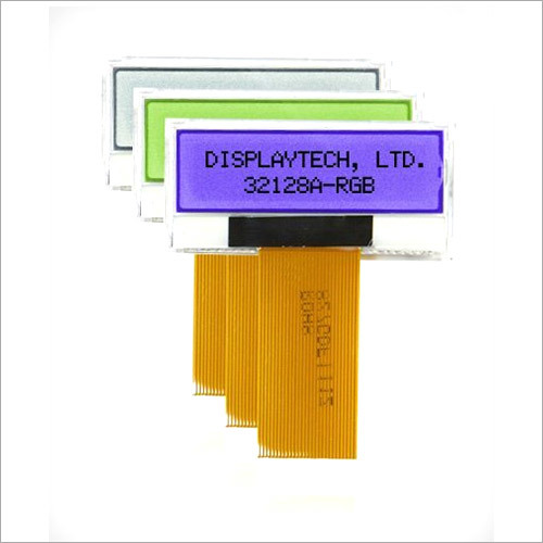 32128A-RGB SERIES LCD Display Module