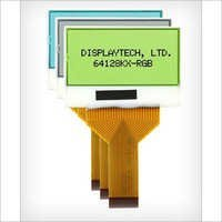 64128KX-RGB LCD Display Module