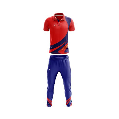 2020 Cricket Uniforms