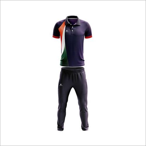 2020 Cricket Teamwear
