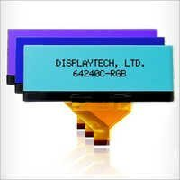 64240C-RGB LCD Display Module