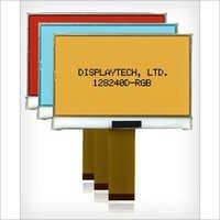 128240D-RGB LCD Module