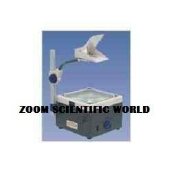 Overhead Projector Low Voltage