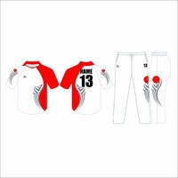 Cricket Warm Up Uniforms