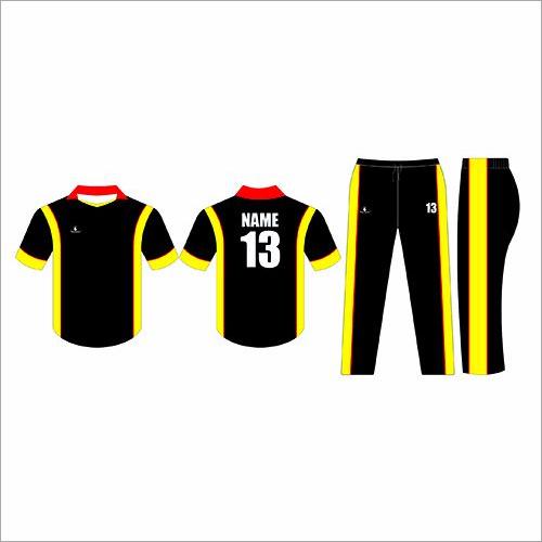 Custom Sports Uniforms