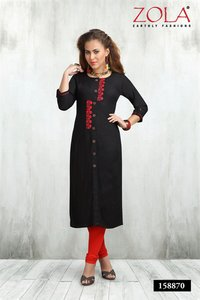 Latest Printed Kurtis