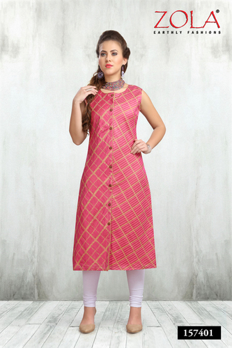 Latest Ladies Kurtis
