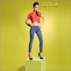 Stylish Girls Jeans