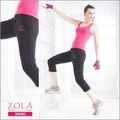 Ladies Sports Wear