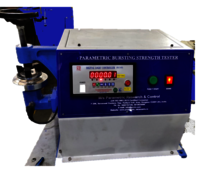 UTM Bursting Strength Tester