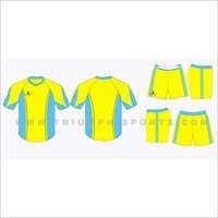 Jacquard Soccer Uniforms