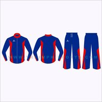 color cricket jacket