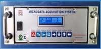 Data Acquisition System LCD Type