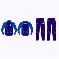 Custom Tracksuit Cricket