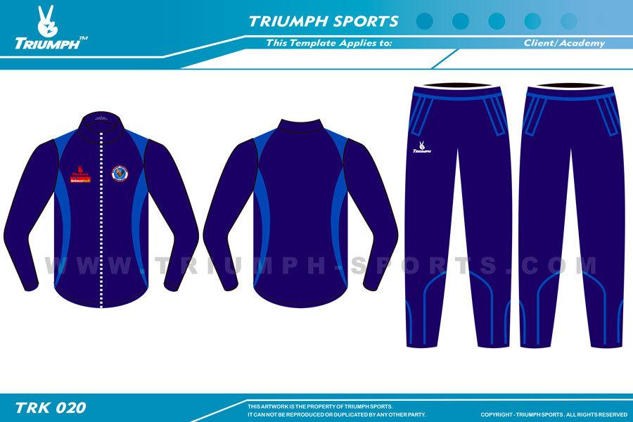 T20 Tracksuit uniform
