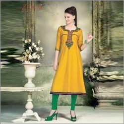 Girls Designer Kurtis