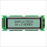 16x2 Character LCD Display Module