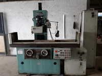 TOS Surface Grinder 600 X 200