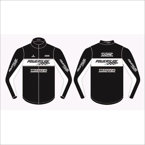 Racing Jacket