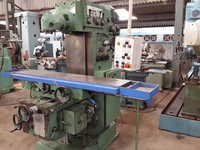MRF Milling Machine