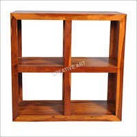 Wooden Fresno Bookcases