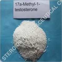 17A METHYL 1 Testosterone