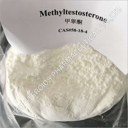 Raw Testosterone Powders