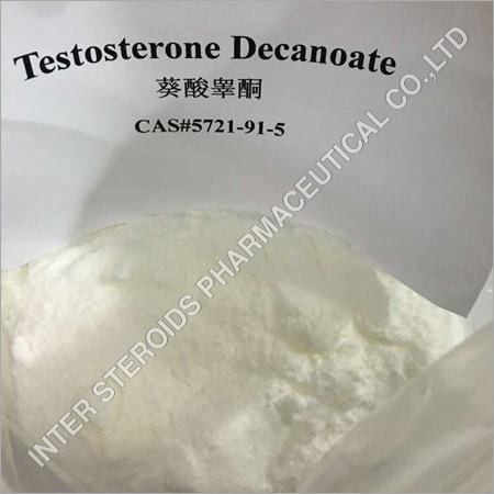 Testosterone Decanoate Powder