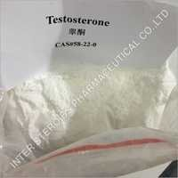 Testosterone Steroids Powders