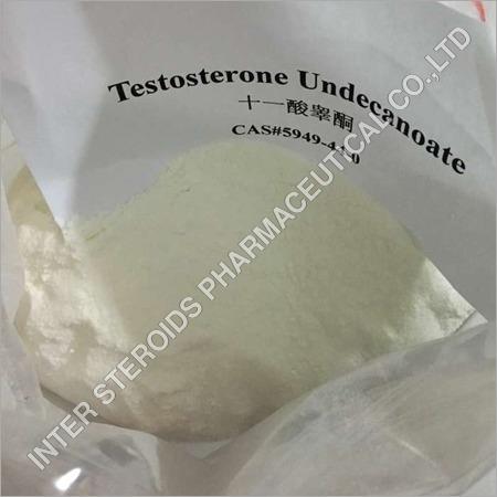 Testosterone Undecanoate Powder