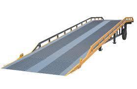 Movable Dock Leveller