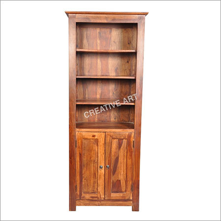 Wooden Rochester Bookcases