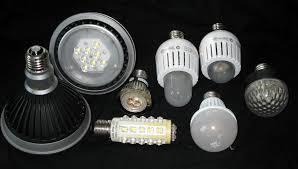 LED Fancy Bulbs