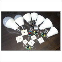 Philip Type Led Bulb Raw Material