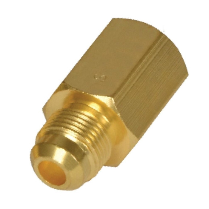 Brass Flare Male Female Reducer