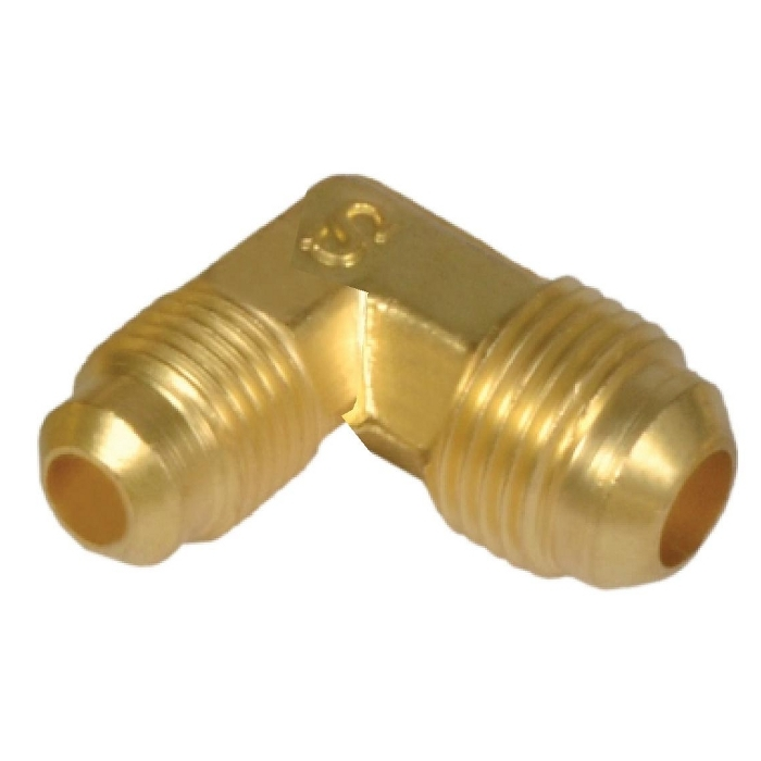 Brass Flare Reducing Union Elbow