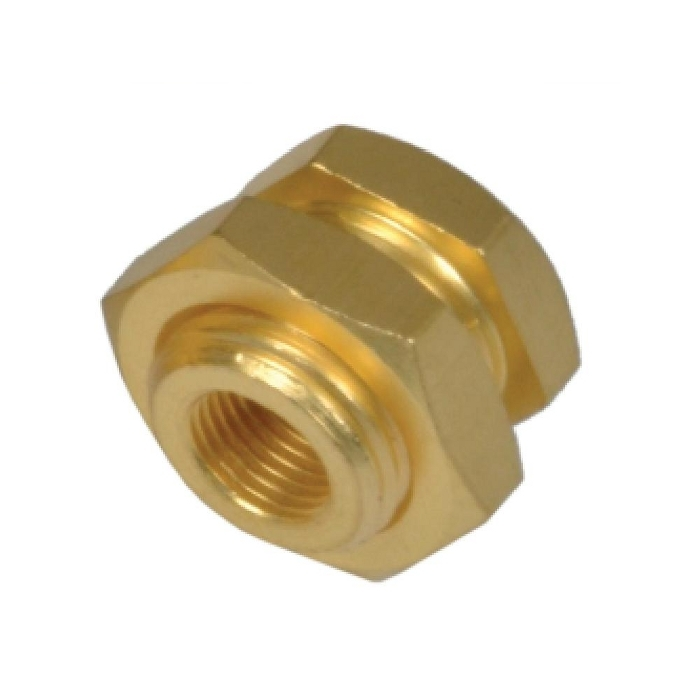 Brass Pipe Anchor Coupling