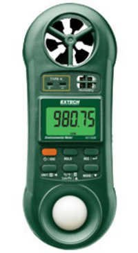 5-in-1 Environmental Meter