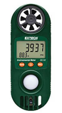 11-in-1 Environmental Meter