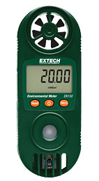 11-in-1 Environmental Meter with UV