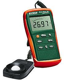 EasyView™ Wide Range Light Meter